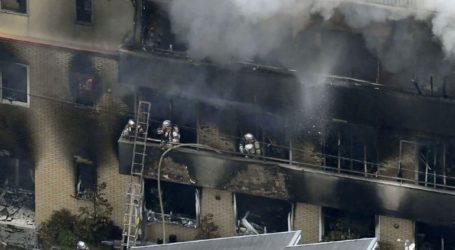 Toυλάχιστον 24 οι νεκροί από τη φωτιά στο animation studio στην Ιαπωνία