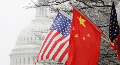Τηλεφωνική επικοινωνία Αμερικανών και Κινέζων αξιωματούχων για τις εμπορικές σχέσεις
