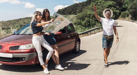 Οδικώς έρχεται στην Ελλάδα τo 29% των εισερχόμενων ταξιδιωτών