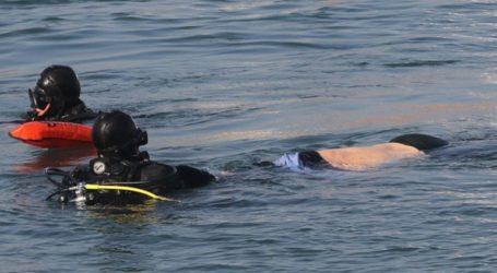 Εντοπίστηκε νεκρός ψαροντουφεκάς στη Χαλκίδα