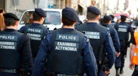 Πάνοπλοι αστυνομικοί στην Αθήνα θα περιπολούν σε τουριστικά σημεία