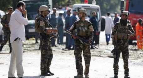 Τουλάχιστον 12 νεκροί και 80 τραυματίες σε επίθεση των Ταλιμπάν