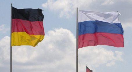 Η γερμανορωσική επαναπροσέγγιση στο επίκεντρο του φετινού Διαλόγου του Πέτερσμπεργκ