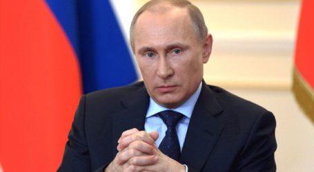 Απευθείας επαφές μεταξύ Κιέβου και ηγετών της ανατολικής Ουκρανίας προτείνει ο Πούτιν