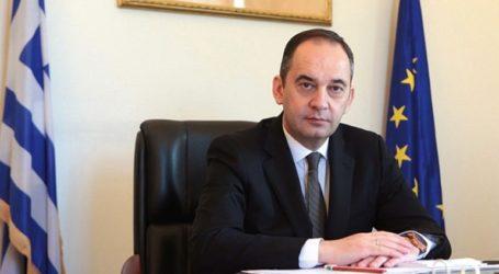 Συνάντηση του Υπουργού Ναυτιλίας με τη διοίκηση του Συνδέσμου Ιδιοκτητών Τουριστικών Επαγγελματικών Σκαφών Άνευ Πληρώματος