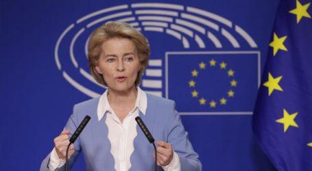 Η Ούρσουλα φον ντερ Λάιεν τάσσεται εναντίον της άδικης μεταχείρισης των ανατολικοευρωπαϊκών κρατών