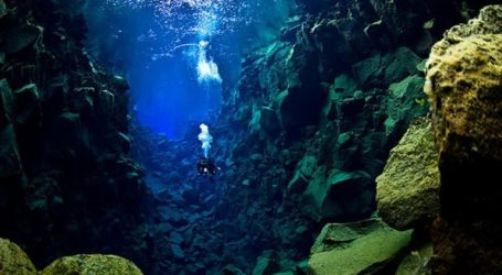 Κολυμπώντας ανάμεσα σε δύο ηπείρους