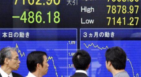 Άνοδος των δεικτών στο χρηματιστήριο του Τόκιο