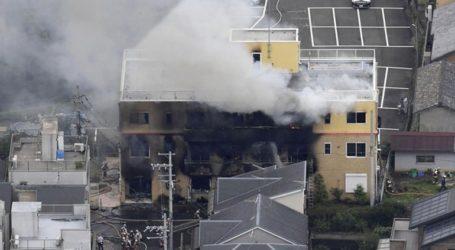 Ο χθεσινός εμπρησμός στην Ιαπωνία ήταν ο πιο πολύνεκρος στη χώρα τα τελευταία 18 χρόνια