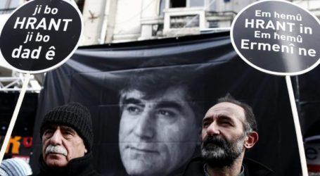 Επτά καταδίκες για τη δολοφονία του δημοσιογράφου Χραντ Ντινκ