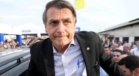 Ο Μπολονσάρου θα διορίσει τον γιο του πρέσβη της Βραζιλίας στις ΗΠΑ