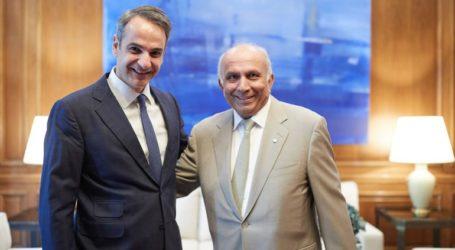 Επενδυτικές προοπτικές ανοίγονται στην Ελλάδα