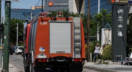 Σεισμός στην Αττική – Σε 76 ανέρχονται οι κλήσεις που έχει δεχθεί έως τώρα η Πυροσβεστική