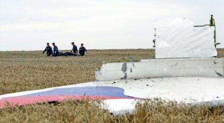 Η Μόσχα διεξάγει μυστικές συνομιλίες με την Ολλανδία για την υπόθεση της πτήσης MH17