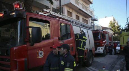 Στον δρόμο 150 οχήματα και 350 πυροσβέστες μετά τον ισχυρό σεισμό στην Αθήνα