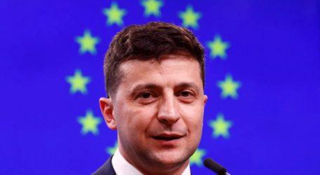 Πρόταση ανταλλαγής Σεντσόφ με τον δημοσιογράφο Βισίνσκι