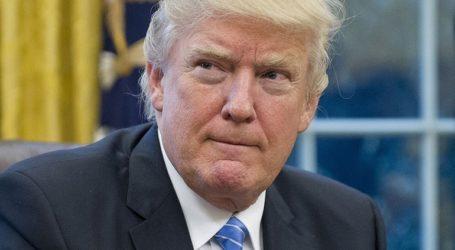 Βέβαιος δηλώνει ο Τραμπ ότι αμερικανικές δυνάμεις «κατέρριψαν» ένα ιρανικό drone