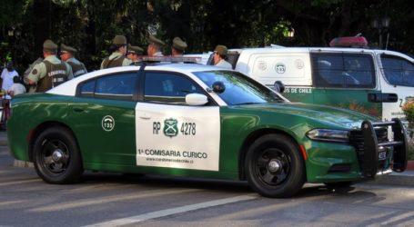 Συναγερμός στο Σαντιάγο μετά την κλοπή οχήματος που μετέφερε μια επικίνδυνη ραδιενεργό ουσία