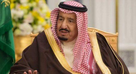 Ο βασιλιάς Σαλμάν ενέκρινε την υποδοχή αμερικανικών στρατευμάτων