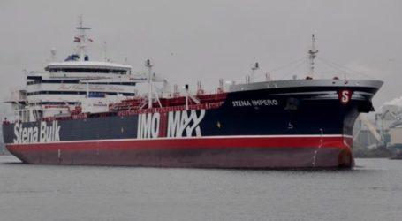 Η πλοιοκτήτρια εταιρεία του Stena Impero επιβεβαίωσε ότι έχει χάσει κάθε επαφή με το πλήρωμα του δεξαμενόπλοιου