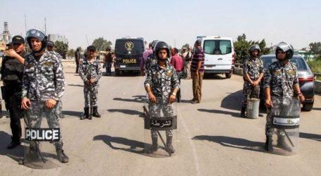 Ο στρατός σκότωσε 20 φερόμενους ως τζιχαντιστές στο Σινά