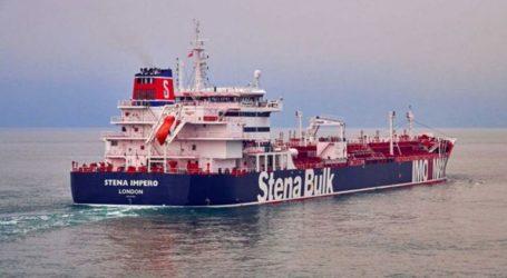 Το Ιράν διενεργεί έρευνα μετά την κατάσχεση του βρετανικού τάνκερ