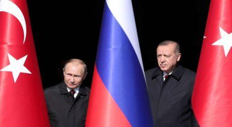 Ρωσία και Τουρκία κατέγραψαν εκατέρωθεν πέντε και δύο παραβιάσεις της εκεχειρίας στην Συρία