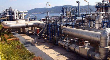 Σχεδιάζεται ιρακινός αγωγός πετρελαίου μέσω Ιορδανίας και Συρίας