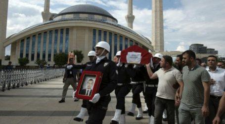 Σύλληψη βασικού υπόπτου για την δολοφονία Τούρκου διπλωμάτη