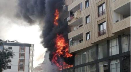 Έκρηξη air condition «ισοπέδωσε» γειτονιά