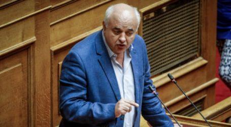 Το ΚΚΕ καταψηφίζει τις προγραμματικές δηλώσεις της κυβέρνησης