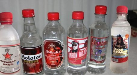 Αλκοόλ νοθευμένο με μεθανόλη στοίχισε τη ζωή σε 19 ανθρώπους