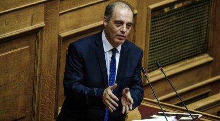 Ακυρώστε τη Συμφωνία των Πρεσπών και ο ελληνικός λαός θα σας ευγνωμονεί
