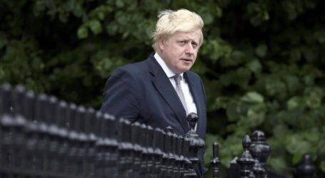 Κυβερνήσεις κρατών-μελών της Ε.Ε. βρίσκονται σε επαφή με τον Μπόρις Τζόνσον και την ομάδα του