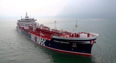 Δεν έχουν επηρεαστεί οι πετρελαϊκές εξαγωγές
