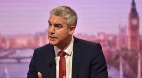 «Ο νέος πρωθυπουργός θα πρέπει να βοηθήσει τις επιχειρήσεις για ένα Brexit χωρίς συμφωνία»