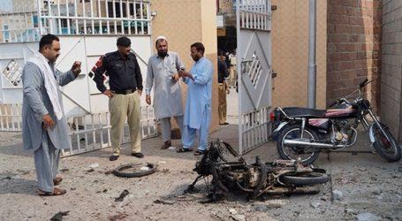 Διπλή τρομοκρατική επίθεση στο Πακιστάν
