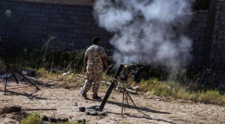 Επτά νεκροί από επιδρομή drone