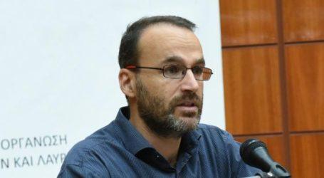 Καμία συναίνεση του ΚΚΕ στη νομιμοποίηση όσων ματώνουν τον λαό εδώ και χρόνια