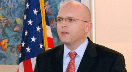 Περιοδεία σε Ελλάδα και Βόρεια Μακεδονία πραγματοποιεί ο υφυπουργός Εξωτερικών των ΗΠΑ