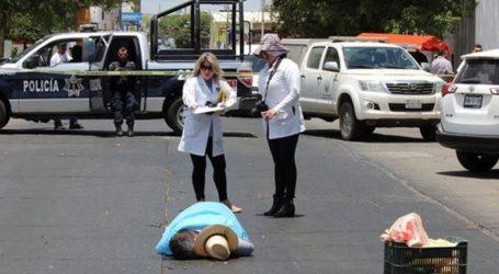 Ρεκόρ ανθρωποκτονιών το πρώτο εξάμηνο του 2019