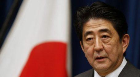 Να ανοίξει η συζήτηση για την αναθεώρηση του Συντάγματος της Ιαπωνίας