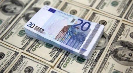 Yποχωρεί το ευρώ στην αγορά συναλλάγματος