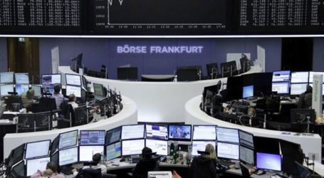 Αμετάβλητα πρόσημα στις ευρωαγορές