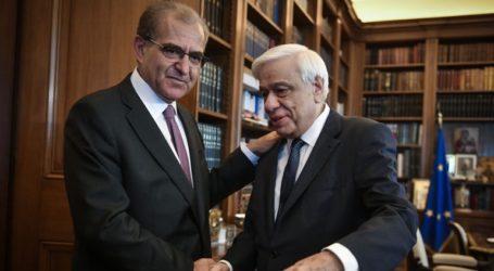 «Εθνικό κεφάλαιο, ο απόδημος ελληνισμός»