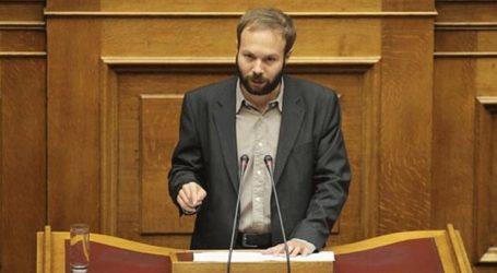 «Οι πραγματικοί σύμμαχοι της ΝΔ στην Ευρώπη είναι ο Όρμπαν, ο Σαλβίνι και ο Κουρτς»