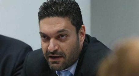 Στην Αθήνα αύριο ο υπουργός Εσωτερικών της Κυπριακής Δημοκρατίας, Κωνσταντίνος Πετρίδης