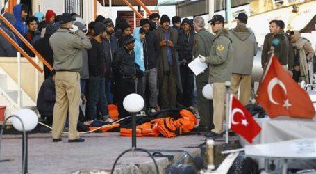 Προθεσμία ενός μήνα στους Σύρους να επιστρέψουν στις τουρκικές επαρχίες που είναι εγγεγραμμένοι