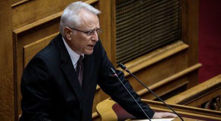 «Μητσοτάκης και Χρυσοχοΐδης γυρίζουν τη χώρα και την ΕΛ.ΑΣ. στο πιο μαύρο παρελθόν τους»
