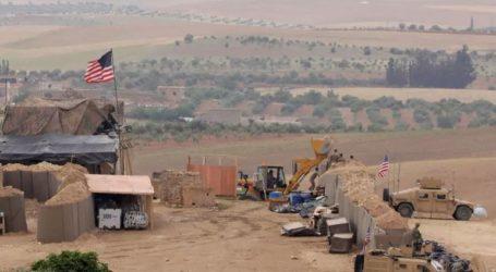 Τη δημιουργία μιας «ζώνης ασφαλείας» στη βόρεια Συρία συζητούν Τούρκοι και Αμερικανοί αξιωματούχοι